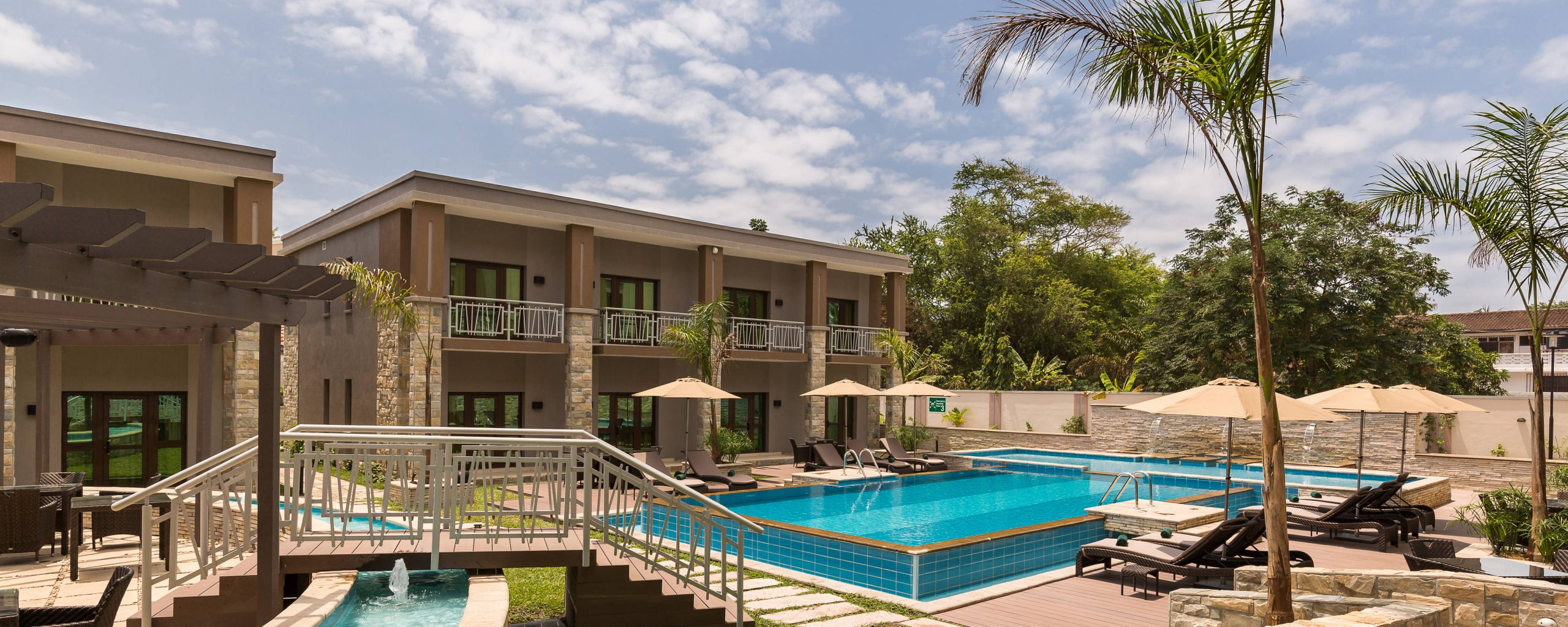 Protea Hotel Takoradi