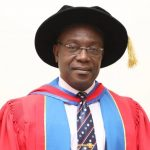 We Have the Technology to Salvage Water Bodies-UMaT Vice-Chancellor
